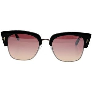 FT0544-01U-55 TOM FORD SUNGLASSES